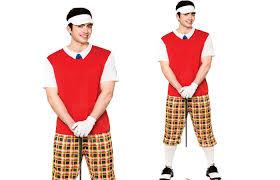 golf fancy dress ebay