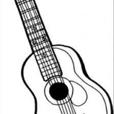 large guitar coloring page large tree coloring page kids drawing and coloring pages marisa