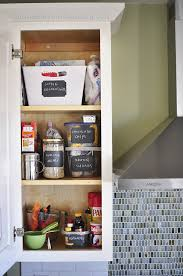 Kitchen Cabinet Organisers Minute Kitchen Cabinet Organizing