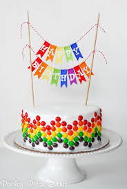 10 diy birthday cake ideas tauni co