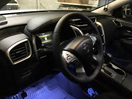 nissan rogue yellow triangle light i want to install footwell lights need advise page 2 nissan