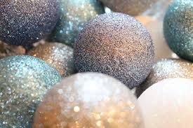 glitter ornaments pictures photos and images for