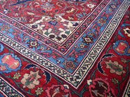Bidjar Persian Rugs by Antique Bidjar 18 X 11 Ft Fantastique Oversize Bidjar Rug From