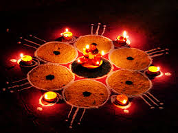 8 rangoli designs for diwali 2015 wonder wardrobes