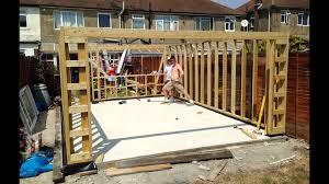 Build A Garage Plans by Build Your Own Garage Plans Amazing House Plans