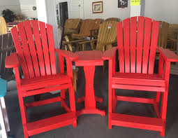 The Great Outdoors Patio Furniture Outdoor Furniture Meyer Wood Products