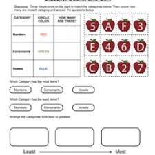 best ideas of kindergarten common core worksheets also letter