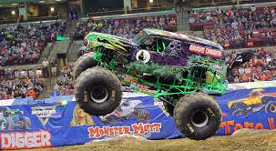 monster trucks jam little rock ar monster jam