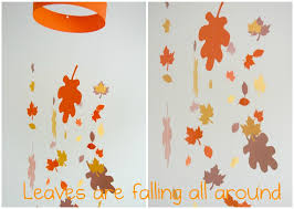 whatever wants she s gonna get it fall leaves mobile