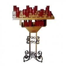 candelieri votivi candelieri votivi 28 images candeliere votivo elettrico con