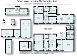 Althorp House Floor Plan 6 Bedroom Detached House For Sale In Nobottle Northamptonshire Nn7