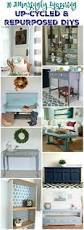 Repurposed Secretary Desk 20 Amazingly Inspiring Up Cycled And Repurposed Projects The