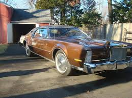 lincoln continental 1974 lincoln continental for sale 1829484 hemmings motor news