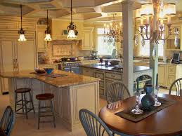Pictures Of French Country Kitchens - french country kitchen eclectic kitchen chicago by