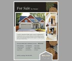 20 real estate flyer templates psd vector eps jpg download