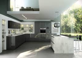 meubles cuisine design nos différents modèles de meubles de cuisines induscabel salle