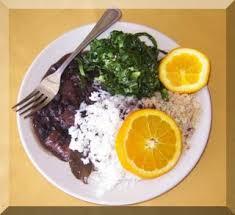 la cuisine traditionnelle la cuisine traditionnelle brésilienne amérique du sud à la carte