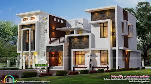 kerala home design luxurious modern contemporary kerala home