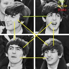 The Beatles Meme - beatles shipping meme by party with julian on deviantart