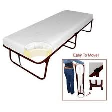 Folding Rollaway Bed This Item Will Arrive In 8 15 Days And Only Ships To The