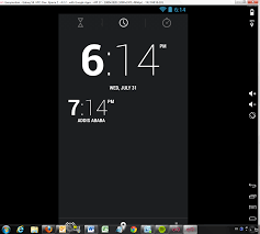 windows android emulator genymotion