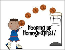 hooping up homographs for 3rd grade by aynsley patton tpt