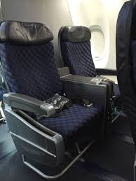 American Airlines Comfort Seats Is American Airlines Domestic First Class Worth Paying For