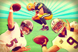 how football stopped being fun the ringer