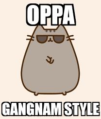 Gangnam Style Meme - 611 oppa gangnam style keep calm and carry on image generator