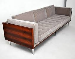 Best MidCentury Sofas Images On Pinterest Mid Century Sofa - Midcentury sofas