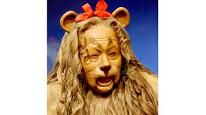 wizard of oz cowardly lion costume lion costume from wizard of oz sells for 1 9 million at auction