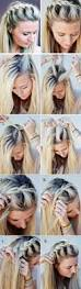 Quick And Easy Hairstyles For Medium Length Hair Best 25 Medium Hairstyles Ideas Only On Pinterest Hairstyles