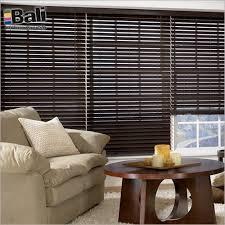Wooden Blinds Com Living Room Blinds Interior Design
