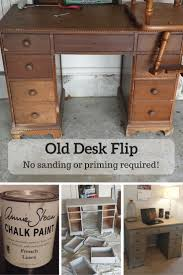 Desk Refinishing Ideas Desk Old Desk Redo Stunning Wooden Desks For Sale Best 20 Old