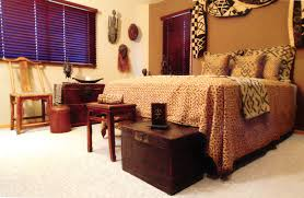 African Bedroom Home Decor African Home Decor Ideas Color The