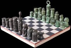 collectors news welcome to the chess museum