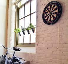 window planters indoor diy window herb garden from ikea pots urban gardens