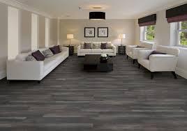 upscape nero wood look tile
