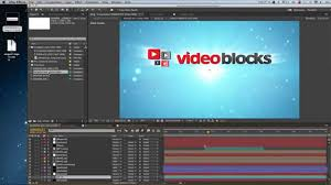 how to edit adobe after effects templates youtube