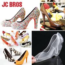 home decorating tools high heel 3d polycarbonate chocolate mold fondant shoes mould cake