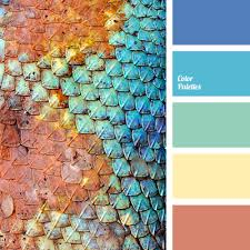 Color Combination For Blue Blue And Yellow Color Palette Ideas