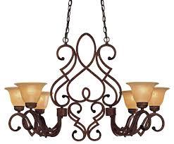 Wrought Iron Island Light Fixture 15 Best Quoizel Lighting Images On Pinterest Bathroom Sconces