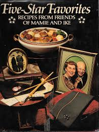 mamie cuisine five favorites recipes from of mamie and ike