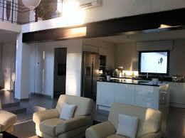 sejour et cuisine ouverte incroyable decorer une chambre 6 davaus decoration cuisine