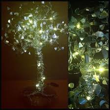 wire tree with led lights by etodorut on deviantart