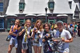 universal studios tips to maximize your time