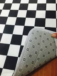 Black Outdoor Rugs by Interior Design Black And White Checkered Area Rug 34 Outstanding