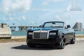 roll royce phantom ag luxury wheels rolls royce phantom drophead coupe forged wheels