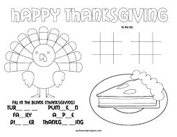 grab and pin this collection of 15 free thanksgiving printables