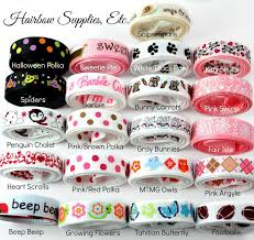 hairbow supplies 100 best hse ribbon images on grosgrain ribbon yards